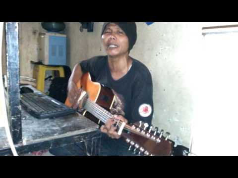 Jenuh - Rio Febrian.. Cover Version  By Awizhals