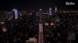 """""""Власть в ночном городе"""" на Spike"""