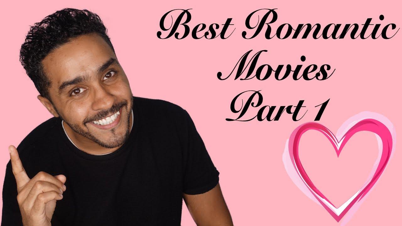 أفضل الأفلام الرومانسية الجزء الأول