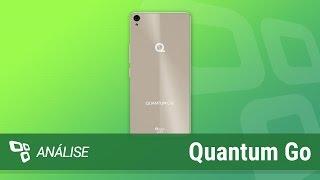 Quantum Go [Análise] - TecMundo