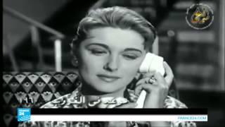 وفاة الممثلة المصرية مريم فخر الدين