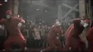 Jabbawockeez - Step Up 2
