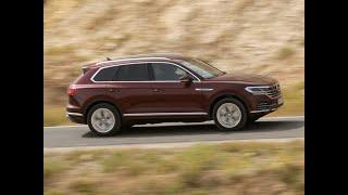 Essai Volkswagen Touareg 3.0 TDI 286 Carat Exclusive 2018
