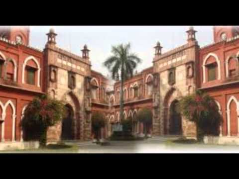 Aligarh Muslim University One of The Best University In India