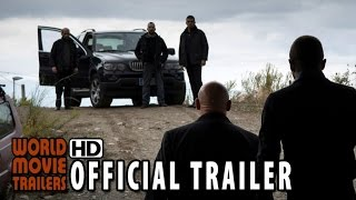 BLACK SOULS (ANIME NERE) Official Trailer (2015) - Italian Mafia Drama Movie HD