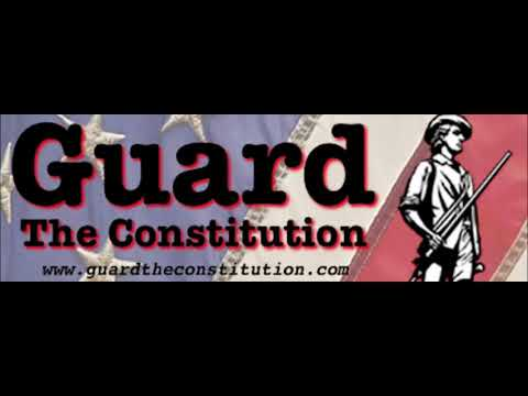 Camp Constitution Radio Show 133:  Dangers of an Artcle V Convention with Shawn Meehan