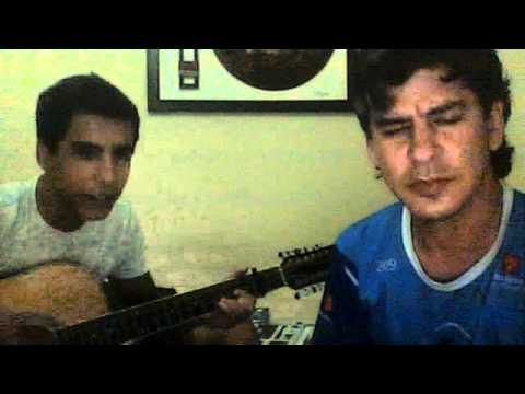 ADRIANO JR  E GUSTAVO - I´m Yours Cover
