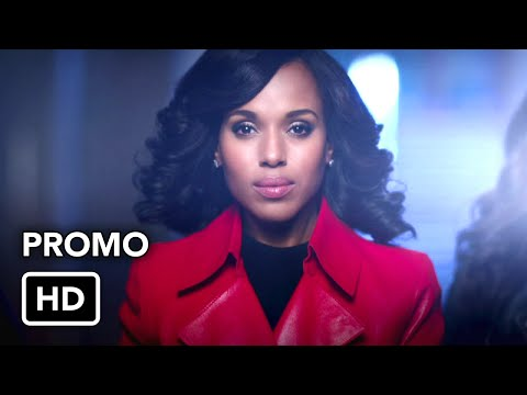 Watch: The New Promo For Scandal Season 5