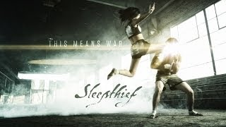 Sleepthief  - This Means War (feat. Joanna Stevens) [Psychosomatic Video Mix]
