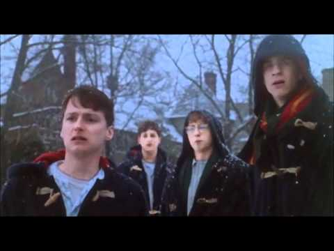 Dead Poets Society: Right after Neils suicide