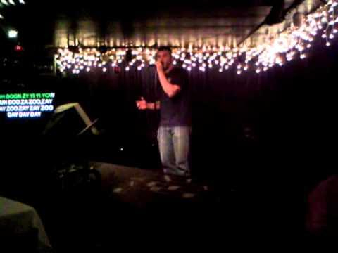 Zoot Suit Riot - Cherry Poppin' Daddies [Karaoke]