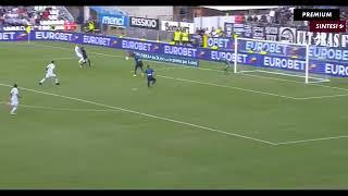 Spal Napoli  2 3 sintesi serie a highlights