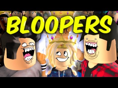 THE ODER 3 BLOOPERS AND DELETED SCENES
