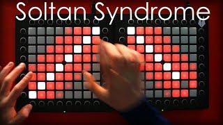 Video Gohma & ReeK - Soltan Syndrome (Nudel Live Edit) // Dual Launchpad Performance download MP3, 3GP, MP4, WEBM, AVI, FLV November 2018