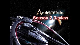 Andromeda Season 2 Review