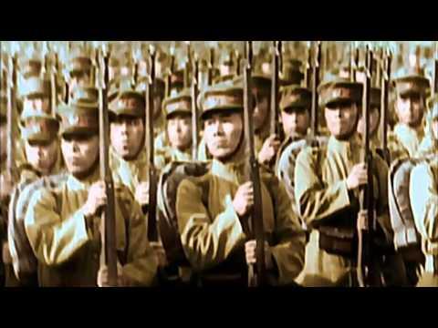 Сериал Апокалипсис: Вторая мировая война Apocalypse: La