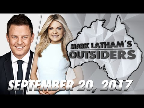 Mark Latham's Outsiders: Political Correctness is Overrunning Our Country