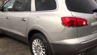 2010 Buick Enclave CXL SUV - Portsmouth, NH