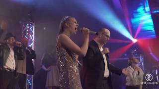 SPIELHAGEN - PROUD MARY *LIVE* (Cover)
