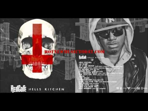 Red Cafe - Up In Here ft. Fat Trel (Hell's Kitchen Mixtape)