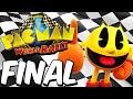 Pac-Man World Rally- FINAL - Rally Cup! (1080p60)