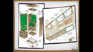 Tedswoodworking 16,000 Plans | Teds Woodworking Plans | Bedroom Furniture Plan | Ebook Wood Working