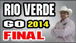 Almir Cambra - Final Rio Verde GO 2014 (audio)