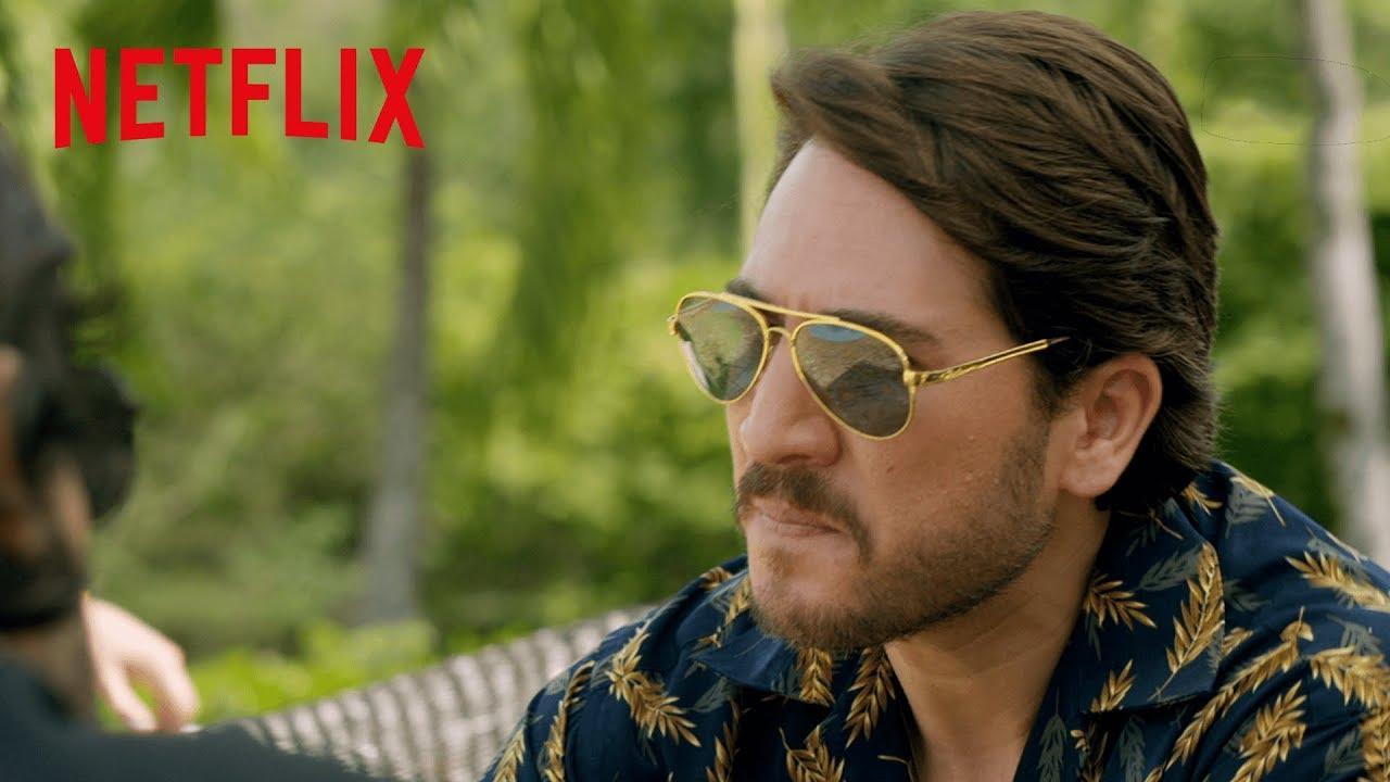 Netflix Narcos