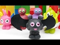 Lego Batman Goes Babblarna | Goggo is Batman  | Batman Theme Song | Lek och Lär  😜 😝 😛
