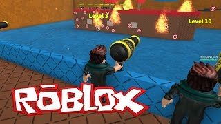 ROBLOX - Ripull Minigames: Redemption... Maybe [Xbox One Gameplay]