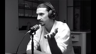 Zlatan Ibrahimović on the importance of preparing for success