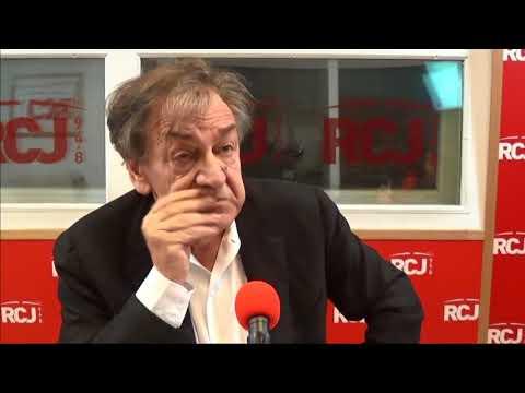Alain Finkielkraut sur l'alternative entre populisme et politiquement correct