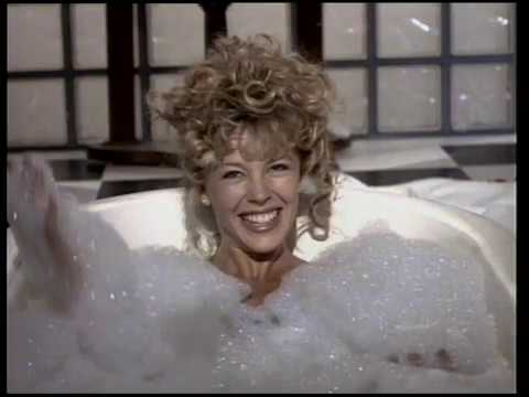 Kylie Minogue - I Should Be So Lucky - Official Video