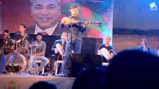 Download lagu Mohamed El Mahfoudi - 3lach Fay9tini [Clip Live 2017] | محمد المحفوضي - علاش فيقتيني