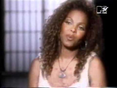 Janet Jackson Documentary & Interview (PART 2 of 2), Rockumentary, Michael Jackson Award