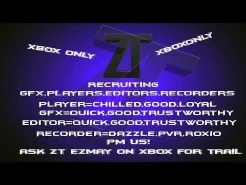 ZeroTolerance is Recruiting!!!