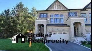 39 Jenny Thompson Crt , Westbrook, Richmond Hill, Ontario, N2950279