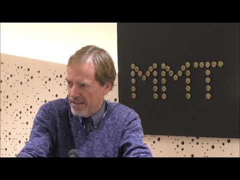 Video der Buchvorstellung mit Randall Wray