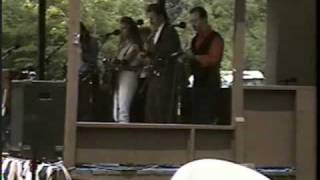 Climb That Mountain High  -Susan Waldrep w/Gary Waldrep Band