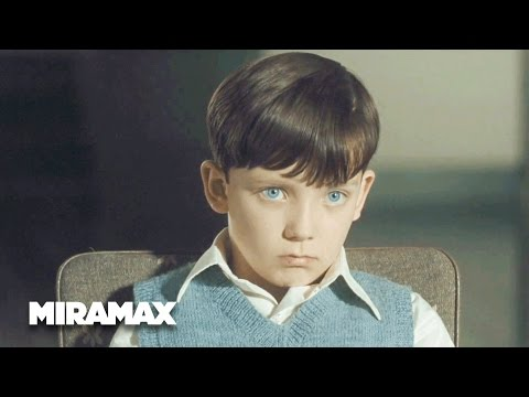 The Boy in the Striped Pajamas | 'They're Not Really People' (HD) - Vera Farmiga, Asa Butterfield