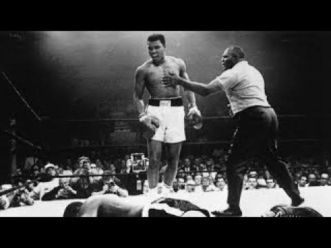 A Z Documentaries Muhammad Ali, The Legend