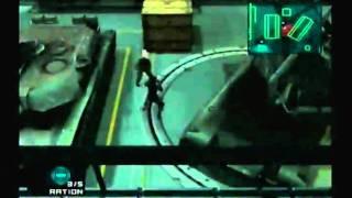【1-3】メタギア -ザ・ツインスネークス- を親に隠れてWステルス実況! thumbnail