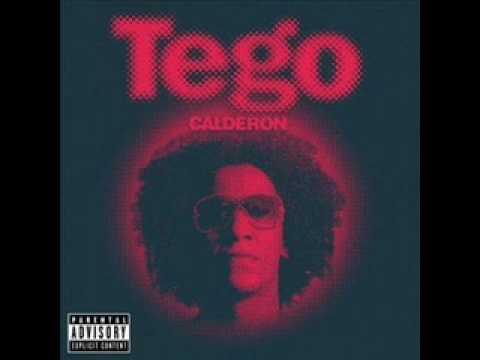 Tego Calderon - No me la explota (con Eddie dee)
