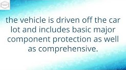 Wynn's Plus is a used car insurance policy that offers multiple levels of protection