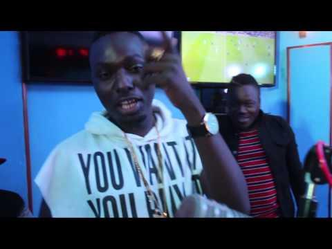 Dully Sykes ft Baraka Da Prince + Ben Pol + Mr. Blue -Mwambie (New Song)