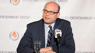 ARCHIVE: Peter Chiarelli 2017 Free Agency Day Press Conference
