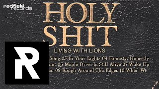 03 Living With Lions - In Your Lights