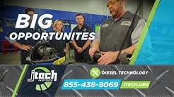 Jacksonville Diesel Tech School