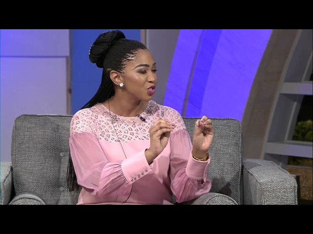 Real Talk with Anele Season 3 Episode 14 - Ayanda Ncwane
