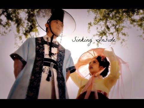 Chae Kyung & Lee Yeok || Sinking Inside ● Queen For Seven Days
